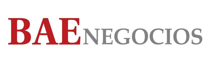 Bae Negocios Logo