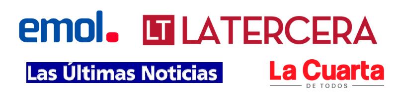Diarios de Chile