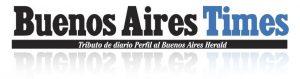 Diario BsAs Times Logo