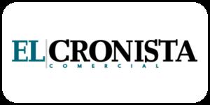 Diario El Cronista Logo
