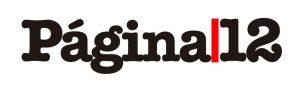 Diario Página 12 Logo