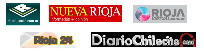 Diarios de La Rioja