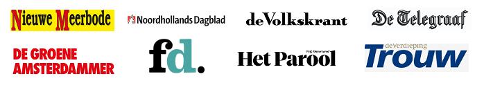 Diarios de Holanda
